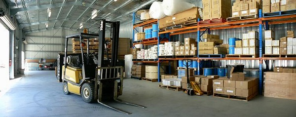 Storage solutions from wight materials handling iow for Parts room organization
