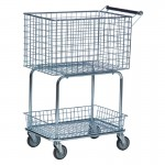 All Round Trolley
