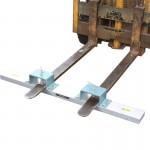 Forklift Magnet Sweeper