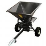 Forklift Towable Salt Spreader