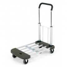 Heavy Duty Multi Position Aluminium  Trolley. Capacity 150kg