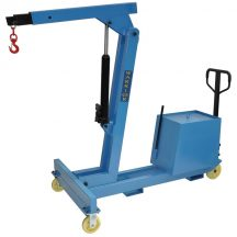 Manual C-Bal Crane WRTSB550 P60