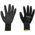 WORKEASY BLACK gloves