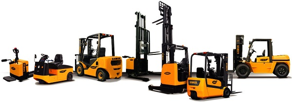 Forklift Trucks Isle of Wight