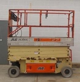 Scissorlift JLG2630