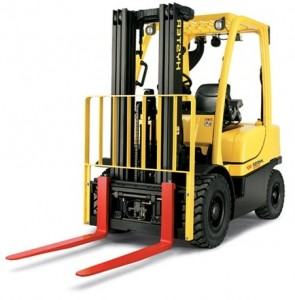 forklift truck hire isle of wight