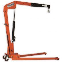Cranes & Tractors
