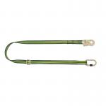 Safety Harness - 2M Adjustable Lanyard