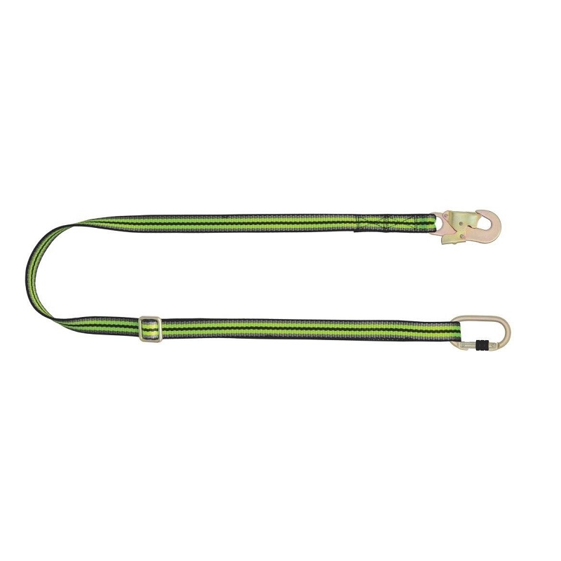 Safety Harness - 2M Adjustable Lanyard