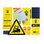 safety equipment management centre
