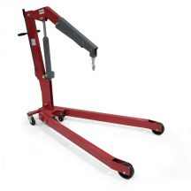 CA196 FOLDABLE WORKSHOP CRANE