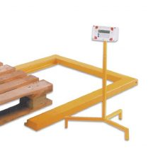 CA263 PALLET SCALES